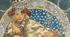 Image result for art nouveau paintings