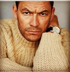 (1) Twitter Favorite Person, My Favorite Things, Dominic West, Hot Dads, True Detective, Toot, Haberdashery, Dreaming Of You, Rings For Men