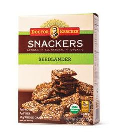 Best Seeded   Polly wanna cracker? These 11 tasty winners (out of 277 tested!) will make you sing.