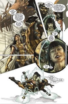 X-Men - Aavelaatikko. #ryhmä-x #egmont #sarjakuva #sarjis #marvel