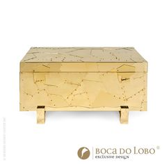 LUXURY BRANDS   Save your jewelry in Boca do Lobo's Tortuga Chest Limited Edition   www.bocadolobo.com   #luxury