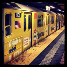 cool subway images