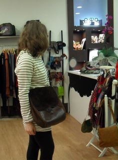 J Rapaza Ela Diz, bag by Oobuka
