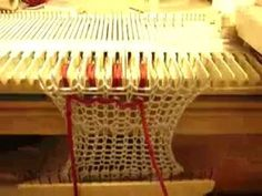 How to do Manual Tuck on a knitting machine which does not offer a HOLD or TUCK feature. This works well on such machines as: BOND, ISM, HK100's, etc. Give i...