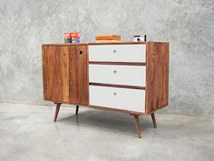 Scandinavian Designed Furniture - Henrik Sideboard
