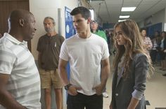 abduction lily collins  | Abduction' new behind the scenes photos - Lily Collins Photo ...