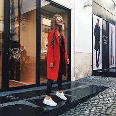Модные луки весна 2018: что носить этой весной, фото, идеи, примеры, тенденции
