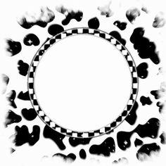 Circle Template, Shape Templates, Iphone Wallpaper App, Soft Wallpaper, Photo Frame Maker, Overlays Picsart, Cute Frames, Photos Tumblr, Cute Pins