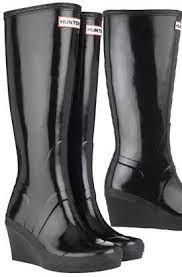 eba30c97ce4 Resultado de imagem para galochas femininas hunter. shamora · sapatos