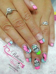 Spring Nails, Summer Nails, Ruby Nails, Nail Decorations, Beautiful Nail Art, Cool Nail Designs, Love Nails, Beauty Nails, Pedicure
