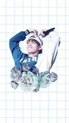 BTS / Taehyung / Wallpaper