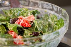 Healthy Protein Suggestions For A More Satisfying Salad, Part2 - Dr Weil's Daily Health Tips - Natural Health Information