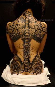 Tattoo Design Ideas.
