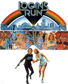 From the image archives of Logan's Run