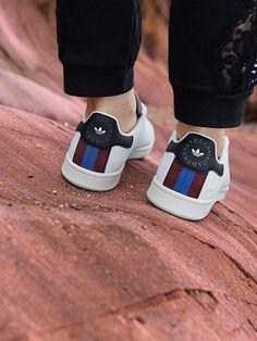6e0e1ab8e adidas Originals lança versão vegana de um de seus tênis mais icônicos