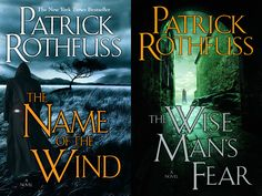 Need a great fantasy series? Then it's time to check out 'The Name of the Wind'