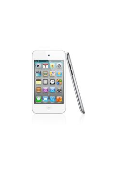 iPod Touch.
