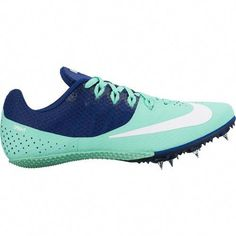 cheap for discount 9d6f0 b978c Nike Women s Zoom Rival S 8 Track and Field  WomenSFashionOver50Blog Nike  Kwazi, Nike Tech