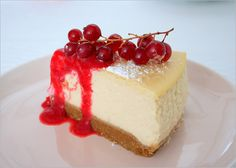 Food and Cook by trotamundos » PASTEL DE QUESO (CHEESECAKE)