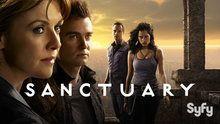 Sanctuary - Episodes