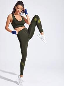 Top Selling Leggings From SHEIN Workout Leggings, Sporty, Pants, Tops, Style, Fashion, Trouser Pants, Swag, Moda