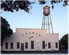 Gruene Hall. My yearly anniversary trek with my sweet hubby<3 Love Love Love