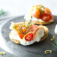 Mini-Pfannkuchen mit Lachs_featured