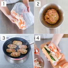 なかしましほさんに教わる定番おやつ#6「バインミー」foodmood店主で料理家の、なかしましほさんに教わる定番おやつ、6つめは「バインミー」です。バインミーとは、ベトナム風のサンドイッチのこと。ベト