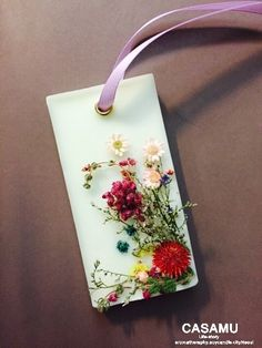 CASAMU Life- story candle class flower perfumer/wax tablet 안녕하세요 까사무에요 오랜만에 플... Scented Sachets, Scented Wax, Wax Tablet, Pressed Flower Art, Handmade Soaps, Flower Crafts, Candle Making, Dried Flowers, Mason Jars