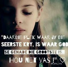 Christening Quotes, Bible Quotes, Bible Verses, Witty Quotes Humor, Qoutes, Bible Emergency Numbers, Favorite Quotes, Best Quotes, Afrikaanse Quotes