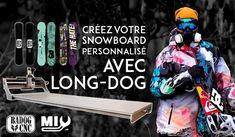 Winter is Coming !! ❄ La saison du ski va commencer !! #MIYMakerSpace et Badog CNC vous présentent la nouvelle fraiseuse CNC Long Dog !! Elle vous permet de créer et personnaliser votre propre snowboard et matériaux de ski !! 🎿🛷 N'hésitez de nous rendre visite pour y essayer ;) #fraiseuse #fablabfribourg #fribourg #badogcnc #LongDog Snowboard, Ski, Baseball Cards, Cnc Milling Machine, Skiing