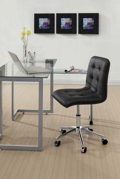 Shop By Brand :: ZUO MOD :: ZUO MODERN :: Zuo Modern Scout Office Chair - Bachelor Furniture: Bar Furniture, Dorm Furniture, Apartment Furniture