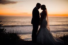Jeff Brummett Visuals  | California Wedding | Destination Wedding | Wedding Photographer | Bride | Groom | Sunset | California | Texas Wedding Photographer | Couple | Portraits | Destination Wedding Photographer | Carpinteria, California | #jeffbrummettvisuals