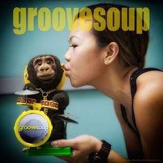 This monkey can play!!  11-Second Promo Video for NEW LYRIC VIDEO Coming Soon!  ©2014 Sonic Bliss Productions, LLC.