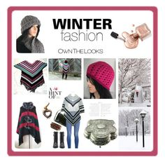 """""""Winter Fashion"""" by samantha-lorraine ❤ liked on Polyvore featuring Levi's and Shibuya"""