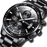 Cool mens watches are a must have whether you are an office going person or you work at some eating joint. Cool men watches can have a number of variations; Best Watches For Men, Cool Watches, Men's Watches, Sport Watches, Watch Bands, Chronograph, Omega Watch, Quartz, Cool Stuff