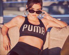 😯 PUMA X Selena Gomez: Da wird etwas kommen! Seid ihr auch schon so gespannt? 😁💕 #fashion #style #stylish #love #me #cute #photooftheday #nails #hair #beauty #beautiful #design #model #dress #shoes #heels #styles #outfit #purse #jewelry #shopping #glam #cheerfriends #bestfriends #cheer #friends #indianapolis #cheerleader #allstarcheer #cheercomp  #sale #shop #onlineshopping #dance #cheers #cheerislife #beautyproducts #hairgoals #pink #hotpink #sparkle #heart #hairspray #hairstyles…