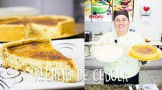 Recheio de cebola por Marcelo Bellini - Dica #24