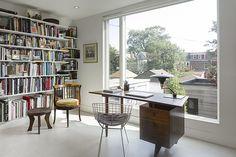 Garden House / Location: Toronto, Ontario // LGA Architectural Partners
