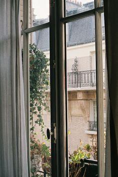 Paris, I suppose.