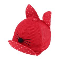 We love it and we know you also love it as well New Baby Baseball Caps Solid Cat Hats For Girls Boys Sun Hat With Ears Spring Summer Dot Baby Caps Baby Photography Props 2017 just only $3.59 with free shipping worldwide  #babyboysclothing Plese click on picture to see our special price for you