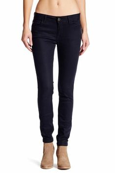 0694b027d2f New with Tag -  168 DL1961 Amanda Bombay Stretch Skinny Legging Jeans Size  25  fashion