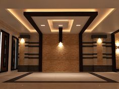 Design For False Ceiling In Hall Tunkie-Pop Ceiling Design Photos Living Hall Hd Drawing Room Ceiling Design, Interior Ceiling Design, Gypsum Ceiling Design, House Ceiling Design, Ceiling Design Living Room, Ceiling Light Design, Beautiful Interior Design, Ceiling Lights, Interior Design For Hall