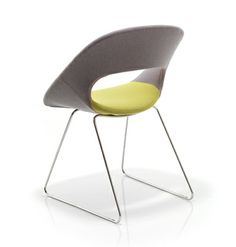 Polo Breakout Chair - Product Page: http://www.genesys-uk.com/Breakout-Furniture/Polo-Breakout-Seating/Polo-Breakout-Chair-Polo-Breakout-Seating.Html  Genesys Office Furniture - Home Page: http://www.genesys-uk.com  The Polo Breakout Chair has effortlessly simple styling, with an open back and gentle contours, which combine to create a practical seating solution.