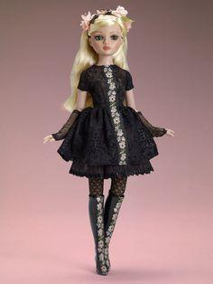 Tonner Ellowyne Wilde New Year New Look Complete Fashion OUTFIT NO DOLL RETIRED  #EllowyneWilde