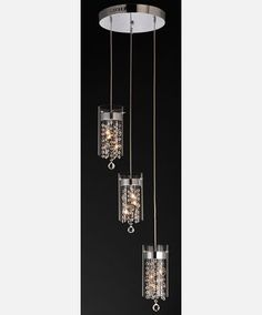 Eurohome & CrystalWorld Ring 54-Light Crystal Chandelier | World Crystal ... azcodes.com