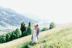 Intimate Wedding Austria