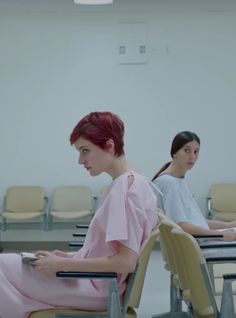 Greta Gerwig & Elle Fanning Star In A Film To Benefit Planned Parenthood+#refinery29