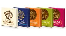 Flavours dancing in perfect balance - Willies Cacao