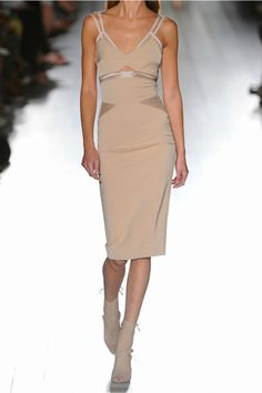 love this dress from VB collection